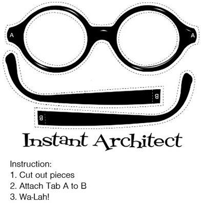 Instant-architect